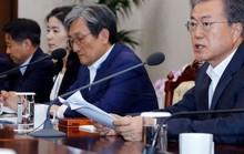 Hàn Quốc dọa trả đũa thương mại Nhật Bản