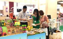 Hàng trăm đặc sản vùng cao Lâm Đồng đổ về siêu thị Nhật ở TP HCM