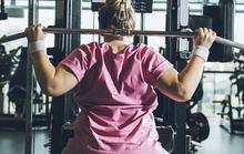 Cách tập luyện ít tốn thời gian triệt tiêu 32% loại mỡ chết người