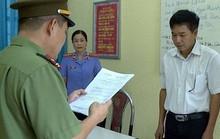Truy tố 8 bị can vụ gian lận điểm thi THPT Sơn La với khung hình phạt từ 1-10 năm tù