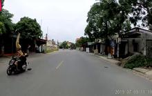 Clip: Quái xế 16 tuổi chạy xe máy tốc độ cao tông trực diện CSGT