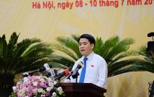 Ông Nguyễn Đức Chung nói thẳng về những vấn đề nóng được quan tâm