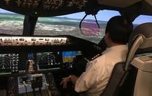 Sắp có hãng hàng không mới Vinpearl Air, Vingroup mở trường đào tạo phi công