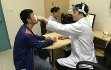 Liên tục chảy nước mũi, hoá ra mắc bệnh hiếm gặp trên thế giới