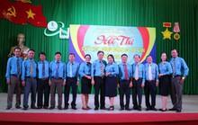 Hội thi Chủ tịch Công đoàn cơ sở giỏi ngành cao su