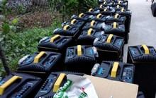 Tăng cường soi chiếu để chặn ma túy ngụy trang trong loa thùng vào Việt Nam
