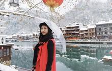 Cô gái Việt bật mí 48 giờ khám phá hai cổ trấn ở Trung Quốc