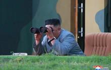 Triều Tiên xác nhận thử hệ thống tên lửa mới phục vụ chiến đấu