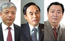 2 Thứ trưởng và 1 Phó tổng giám đốc VTV cùng nghỉ hưu
