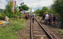 Tai nạn đường sắt ngay gác chắn, Nha Trang ách tắc