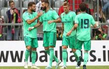 Real Madrid khủng hoảng