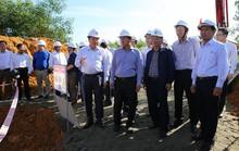 Phó thủ tướng chỉ đạo tháo gỡ vướng mắc Dự án đường dây 500 kV mạch 3
