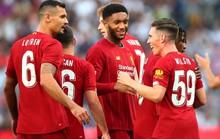 Chelsea thắng 3 trận liên tiếp, Liverpool ngược dòng quật ngã Lyon