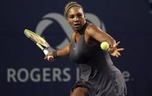 Serena Williams thỏa mãn khi phục hận thành công trước Naomi Osaka