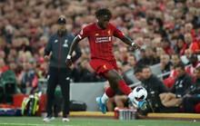 Ghi bàn, kiến tạo..., Divock Origi ngày càng quan trọng với Liverpool