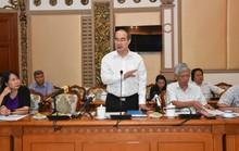 Lãnh đạo TP HCM nghe doanh nghiệp hiến kế xử lý bãi chôn rác