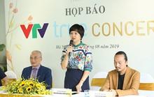 Phương Thanh, Thanh Lam và câu chuyện lãng mạn của VTV True Concert