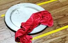 3 trẻ bị bỏng xảy ra lúc cô giáo mầm non đổ thêm cồn vào mâm giáo cụ