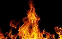 Bắt đối tượng nghi ngáo đá đốt mẹ tử vong