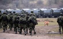 Nga tăng gấp ba sức mạnh quân sự ở Crimea