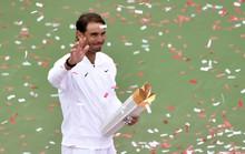 Vô địch Rogers Cup 2019, Nadal giành danh hiệu thứ 35 ATP Masters
