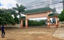 Đề nghị kỷ luật chủ tịch huyện để cấp dưới chiếm đoạt 524 triệu tiền xây nghĩa trang liệt sỹ