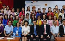 Tập huấn giảng dạy tiếng Việt cho 80 giáo viên người Việt Nam ở nước ngoài