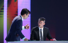 Công Vinh lần đầu sắm vai MC dẫn chương trình Thứ 9 Ngoại hạng trên K+