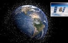 """Nga phát minh vệ tinh tự hủy để giải quyết """"rác thải vũ trụ"""""""