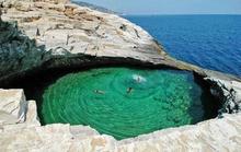 Đã mắt với những bể bơi xanh ngát, đẹp nín thở trên khắp hành tinh