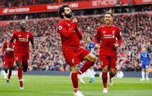 Siêu cúp châu Âu: Liverpool quyết giành cú đúp