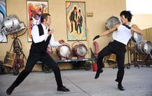 Đạo diễn Quentin Tarantino: Lý Tiểu Long là người kiêu ngạo!