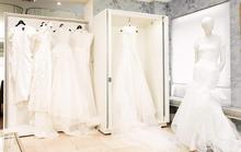 PHUONG MY Bridal liên tiếp ra mắt ấn tượng tại New York và London