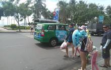 Nha Trang hạn chế ôtô, giữ môi trường du lịch