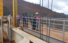 Sự cố thủy điện Đắk Kar: Nhờ may mắn mới không bị vỡ
