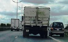 Đường cao tốc TP HCM - Trung Lương: Tính thu phí trở lại