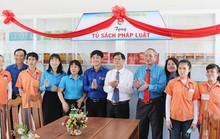 Khánh Hòa: Khánh thành điểm sinh hoạt cho công nhân