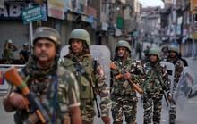 Ấn Độ cứng rắn trước sức ép từ Pakistan