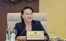 Chủ tịch QH: Phát huy kinh nghiệm xã hội hóa xây sân bay Vân Đồn trong đầu tư sân bay Long Thành