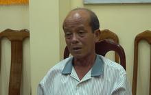 Thay tên từ Công Minh sang Hoài Hận vẫn bị bắt sau 37 năm trốn truy nã