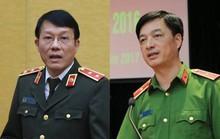 Trung tướng Lương Tam Quang và Thiếu tướng Nguyễn Duy Ngọc trở thành 2 tân Thứ trưởng Bộ Công an