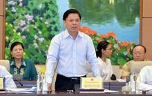 Bộ trưởng GTVT: Cao tốc Trung Lương-Mỹ Thuận sẽ thông xe năm 2020