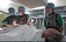 Người đàn ông Úc ngã quỵ khi đang quá cảnh tại sân bay Tân Sơn Nhất