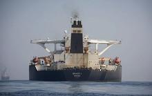Mỹ quyết không tha tàu chở dầu Iran