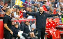 Zidane lạc lối ở Real Madrid