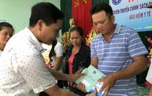 Người đàn ông Quảng Bình chi cả trăm triệu mua BHXH tự nguyện cho cả nhà