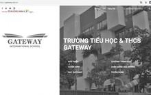 Trường Gateway và nhiều cơ sở giáo dục âm thầm xoá mác quốc tế