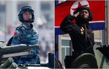 Trung Quốc - Triều Tiên tăng cường hợp tác quân sự trước thách thức từ Mỹ