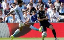 Gareth Bale đòi lại danh dự, Real Madrid vượt lên ngôi đầu La Liga