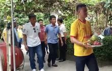 Nữ CĐV tử nạn trên đường đi cổ vũ CLB Nam Định